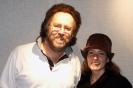 David Bray and Kathleen Edwards