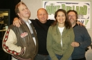 Mike Bullard Show Cast & David Bray