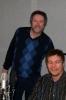 David Bray & Marc Charlebois
