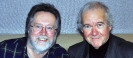 David Bray and Murray McLauchlan